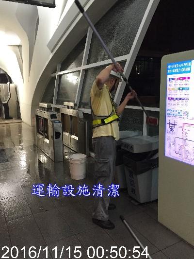 清潔新北市-台北市-清潔brt公車